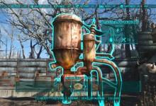 Food and Water Generator Standalone
