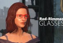 Glasses Galore (GG)