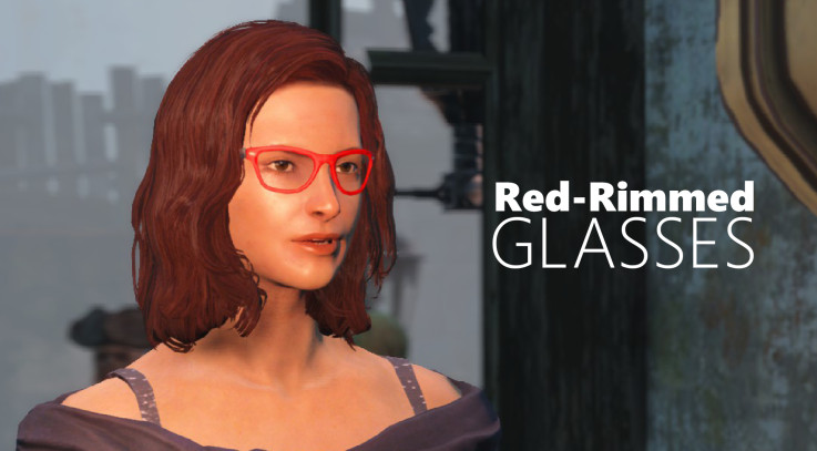 Glasses Galore (GG)