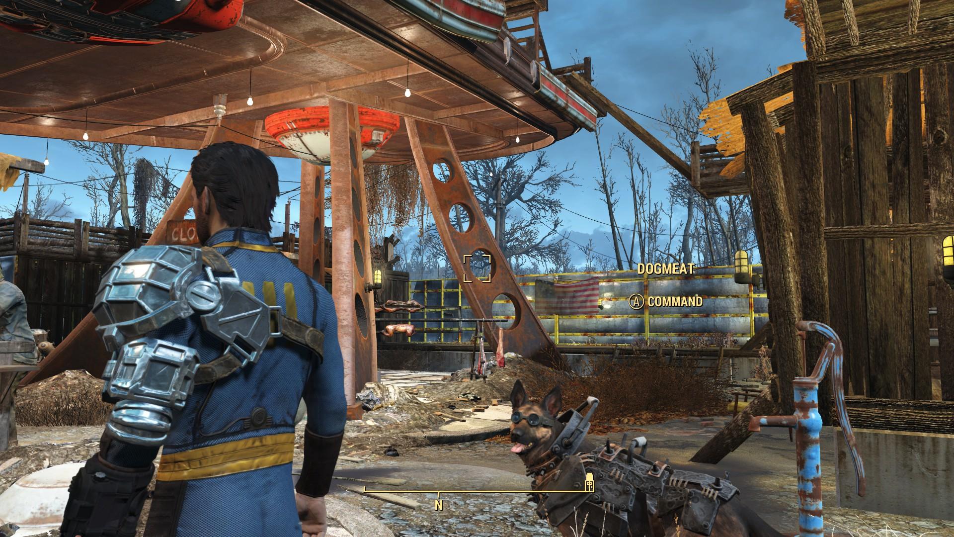 Kellogg S Metal Arm Standalone Fallout 4 Fo4 Mods