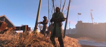 Minutemen Expanded Gear - Level List