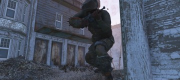 Minutemen Expanded Gear - Level List 4