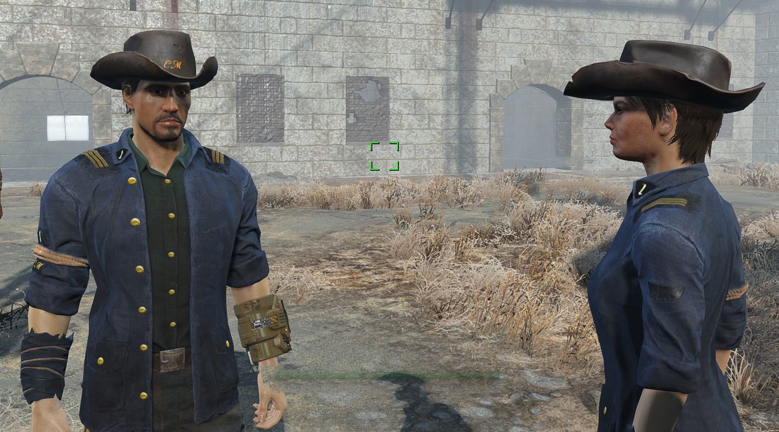 Better Companions All In One at Fallout 4 Nexus Mods 3870718