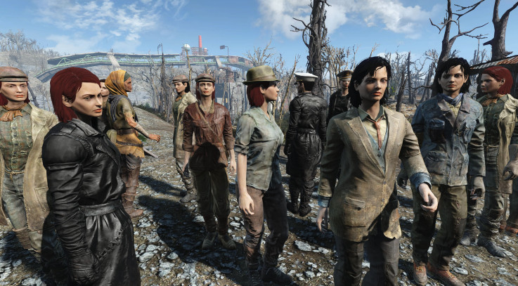 Fallout 4 mods, Author at Fallout 4 mods and Cheats every