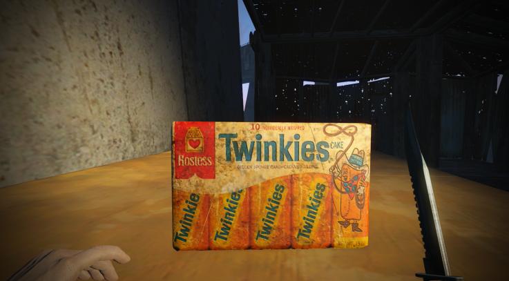 Nostalgic TWINKIES Box