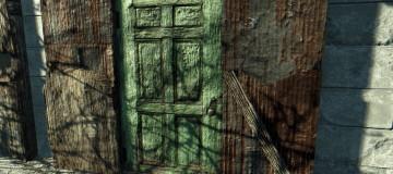 Painted Wood Doors HQ 3