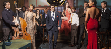 Postmodern Jukebox Radio Station