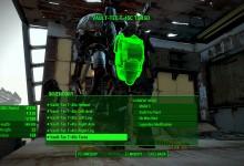 Power Armor Re(balance) 3