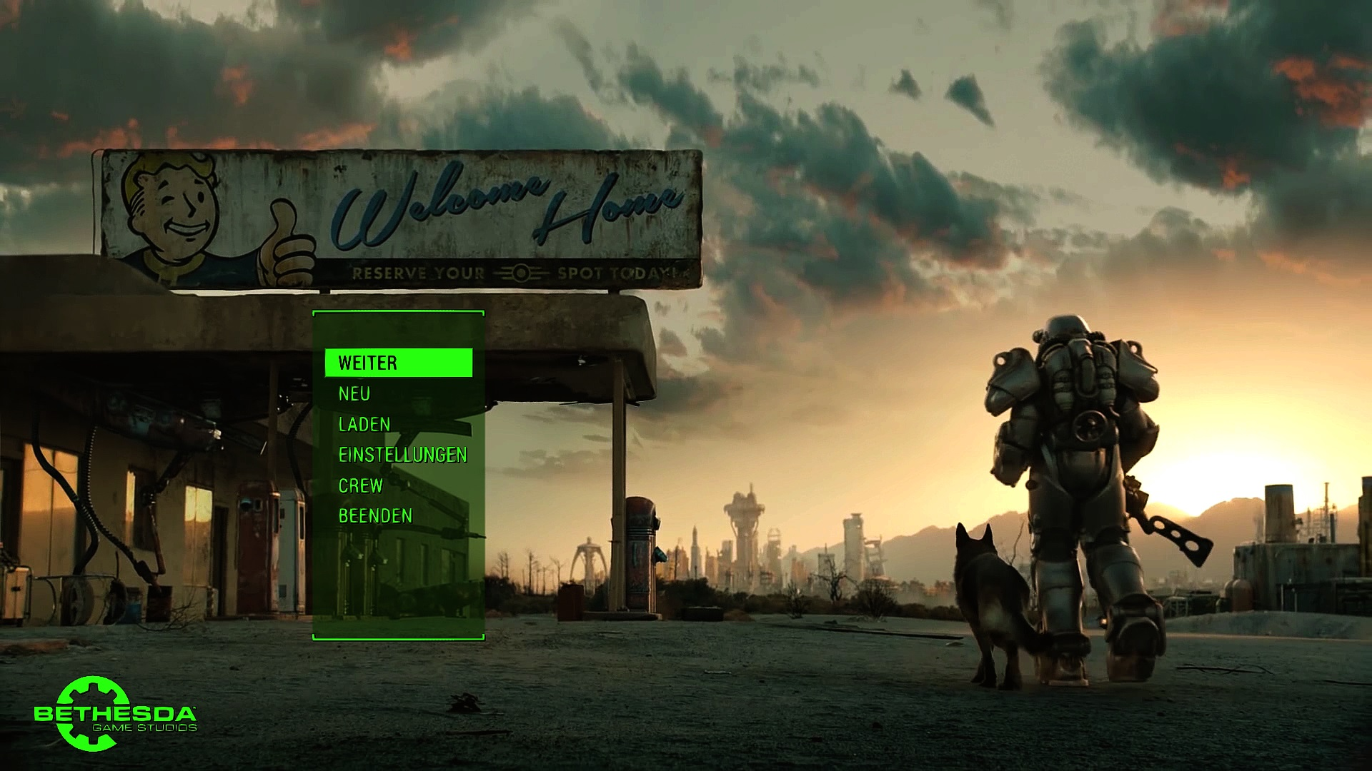 Realistic Lights Shadows And Color Overhaul Fallout 4