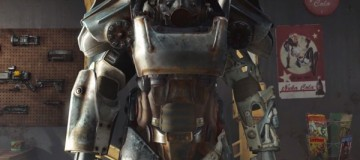 Rebalanced power armor