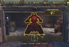 Robot Home Defence 7