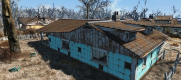 Sanctuary - Player Home Repaired OR SUPER MAXIMUM LORE FRIENDLYEST IMERSION BUDDY NUMBER 2 2