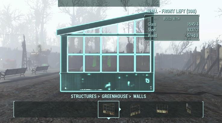 Snap'n Build - Greenhouse 1
