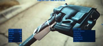 Stahl Arms STA-20 10mm Pistol (4k) by SenyaTirall