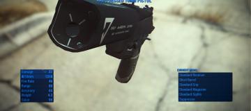 Stahl Arms STA-20 10mm Pistol (4k) by SenyaTirall 4