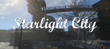 Starlight City