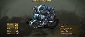 T60 power armor kryptek Neptune Camo By Radulykan