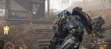 T60 power armor kryptek Neptune Camo By Radulykan2