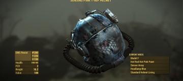 T60 power armor kryptek Neptune Camo By Radulykan4