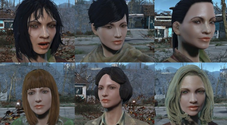 The new settlers - new faces4