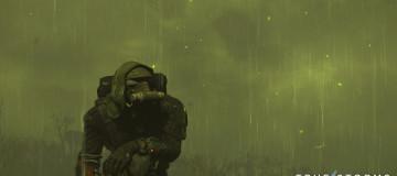 True Storms - Wasteland Edition (Thunder-Rain-Weather Redone) 3