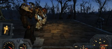 Unlock All Power Armor Paints Batch3