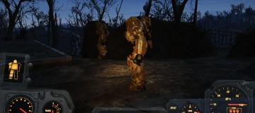 Unlock All Power Armor Paints Batch4