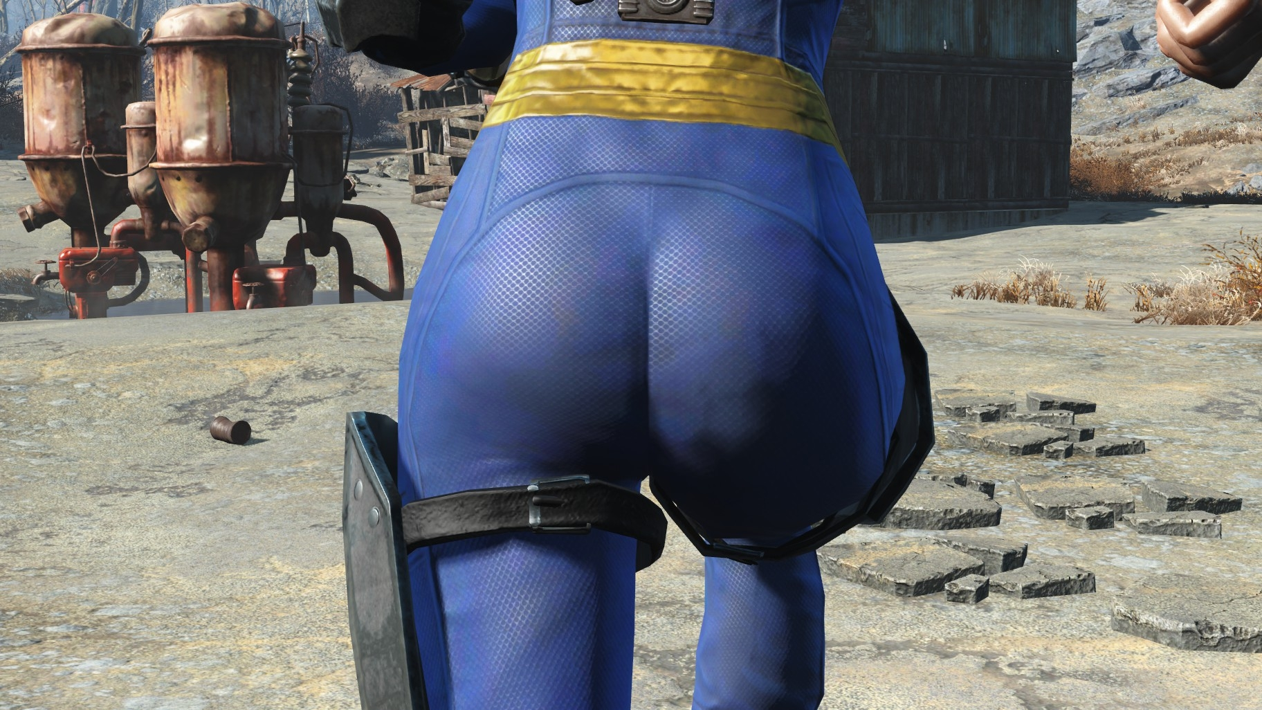 best juicy booty