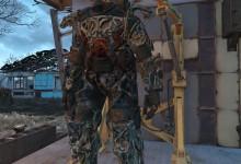 Vivid Fallout - Power Armor Frame2