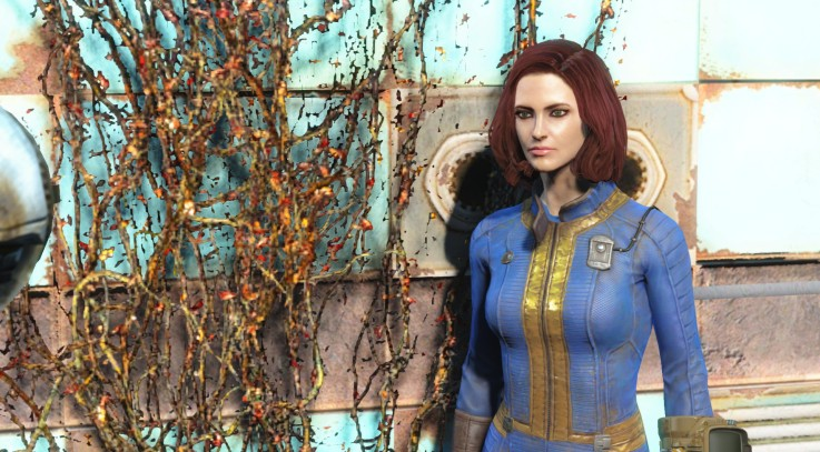 Fallout 4 Beautiful Preset - Fallout 4 / FO4 mods
