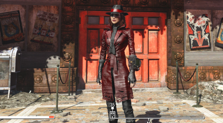 Clothing Fallout 4 Mods