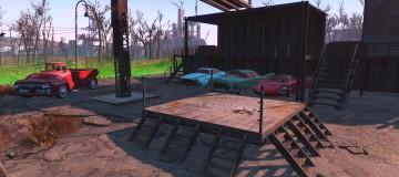 Settlement Supplies Expanded (SSEx) 3