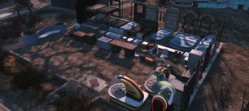 Settlement Supplies Expanded (SSEx) 4