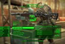 Tactical Slutty Wardrobe - Fallout 4 / FO4 mods