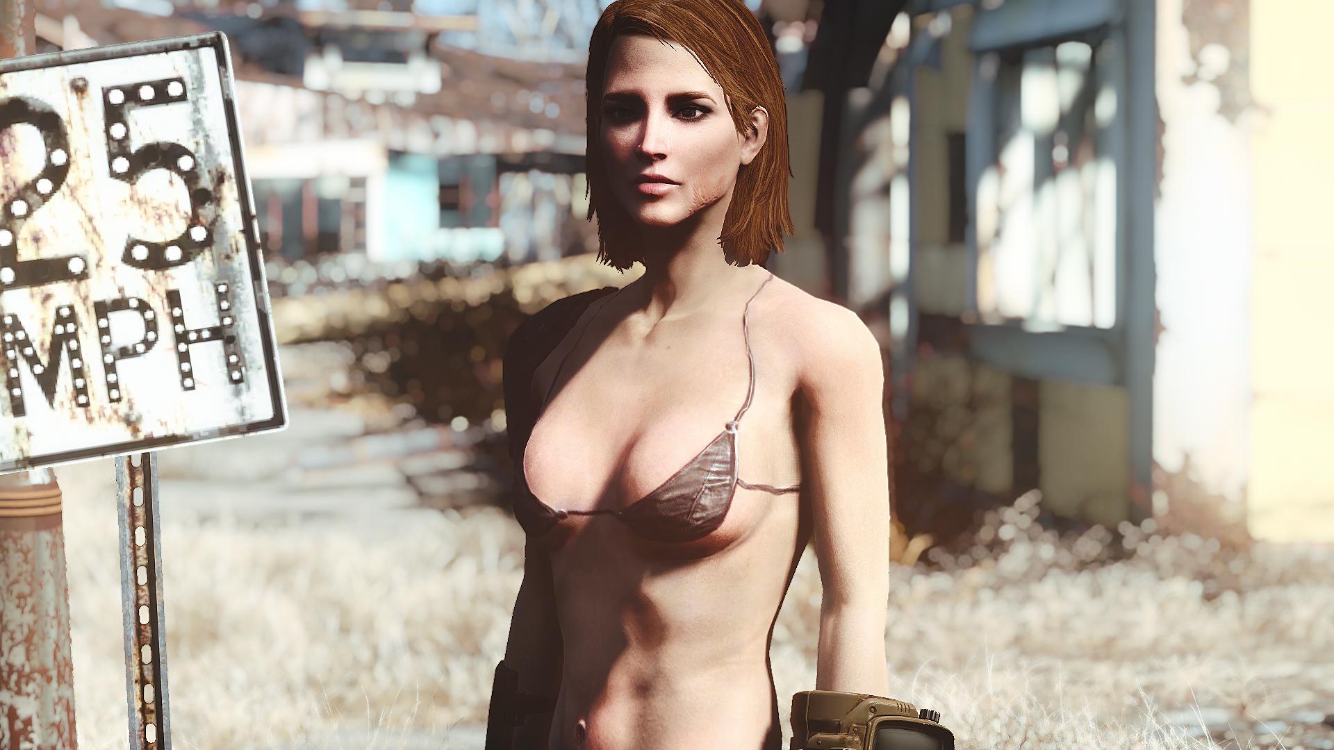 Fallout 3 sex mod nexus