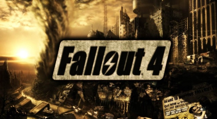 Fallout 4 mods and Cheats, FO4 mods